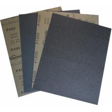 Шлифовальная бумага водостойкая в листах Sunmight Waterproof