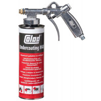 Пистолет для гравитекса Colad Undercoating Spray Gun
