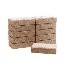 Блок шлифовальный из пробкового дерева Colad Sanding Cork