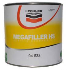 Грунт полиакриловый Lechler MEGAFILLER HS Комплект 5+1