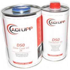 Лак акриловый ADI UPP D50