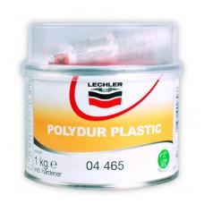 Шпатлевка для пластика Lechler POLYDUR PLASTIC