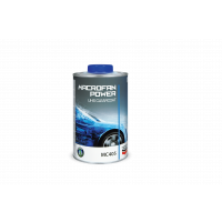 Лак быстросохнущий Lechler MACROFAN POWER UHS CLEARCOAT