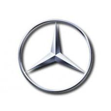 Готовые краски для автомобилей Mercedes