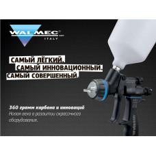 Краскопульт Walcom Carbonio 360
