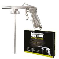 Пистолет для нанесения U-POL RAPTOR и GRAVITEX