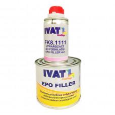 Грунт эпоксидный Ivat Epo Filler 4+1