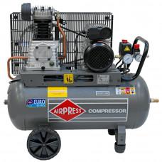 Компрессор поршневой Airpress HL 425-100, 425 л/мин. 2.2 кВт, 220 В